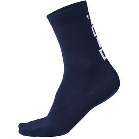 VOID Performance 14 Socken blau